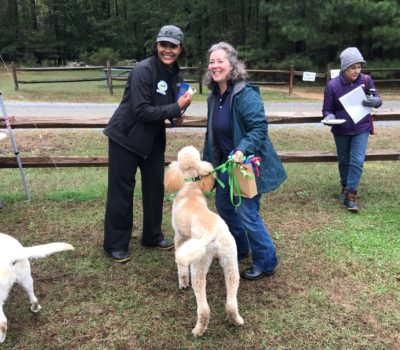 , Dynamic Dogs of North Carolina